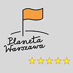 Planeta Warszawa