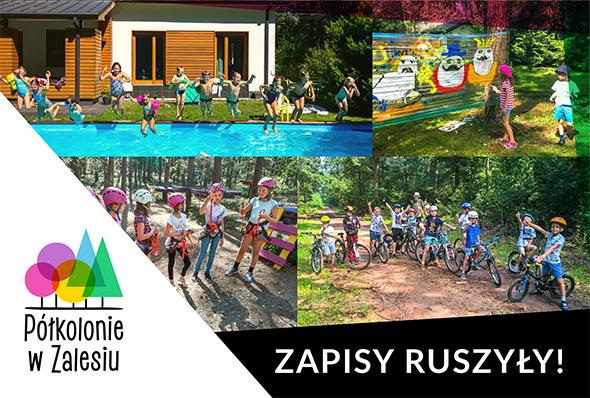 polkolonie-w-Zalesiu-banner