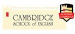 PÓŁKOLONIE JĘZYKOWE Z CAMBRIDGE SCHOOL OF ENGLISH